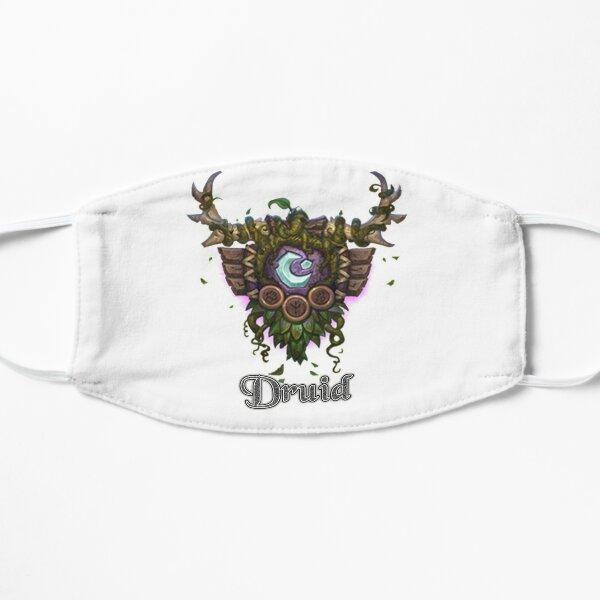 WoW Druidenwappen Flache Maske