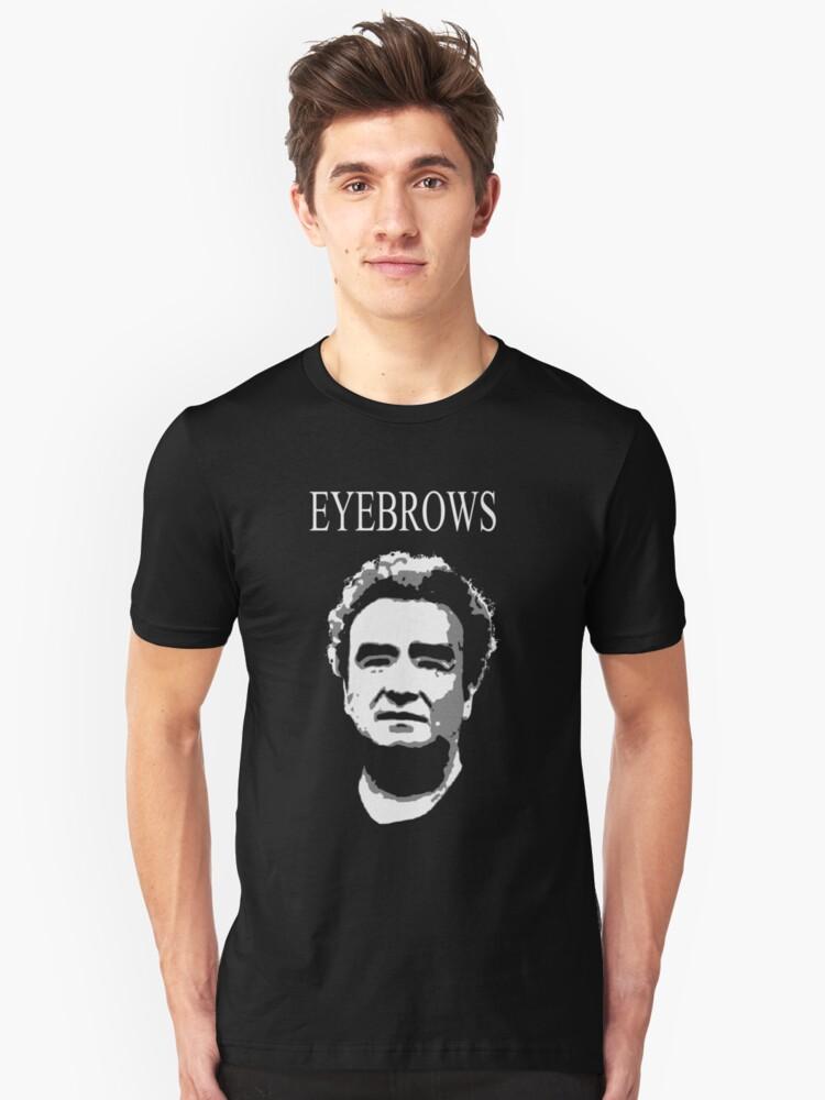 Bogdan Wolynetz Unisex T-Shirt Front