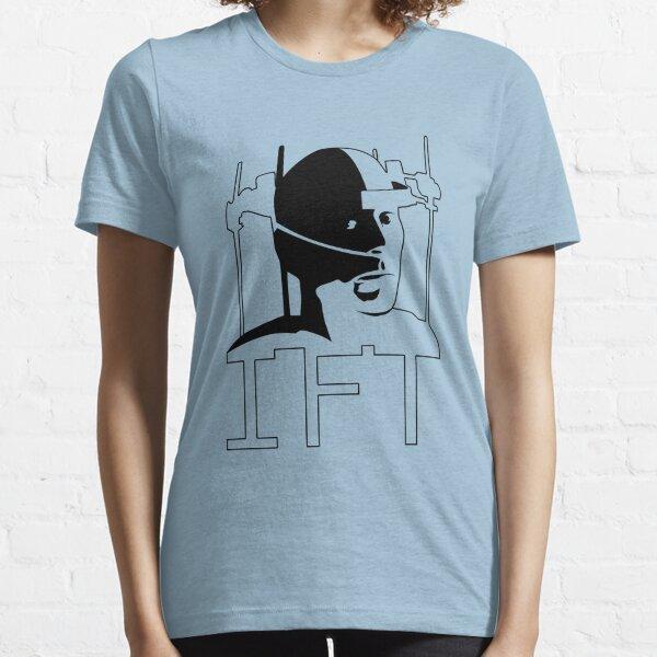 I.F.T. Essential T-Shirt