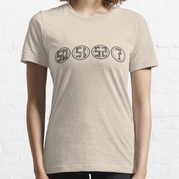 Birthday Bacon Essential T-Shirt