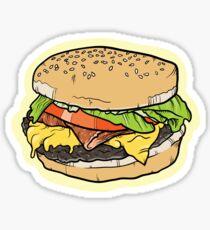 B.L.T Sticker