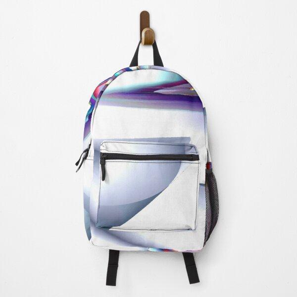 Surrealist Creature  Backpack