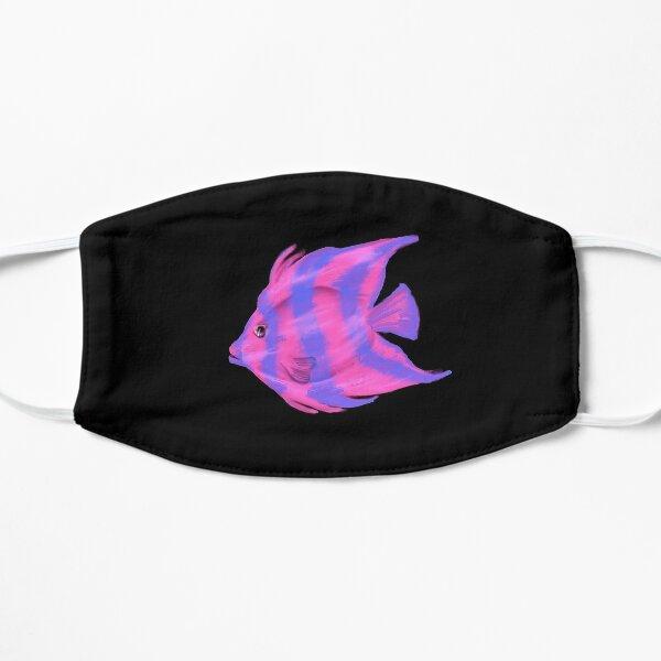 Candy fish Flat Mask