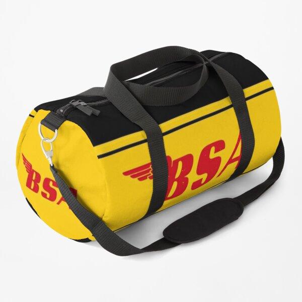BSA T-shirt, BSA Hoody  Duffle Bag