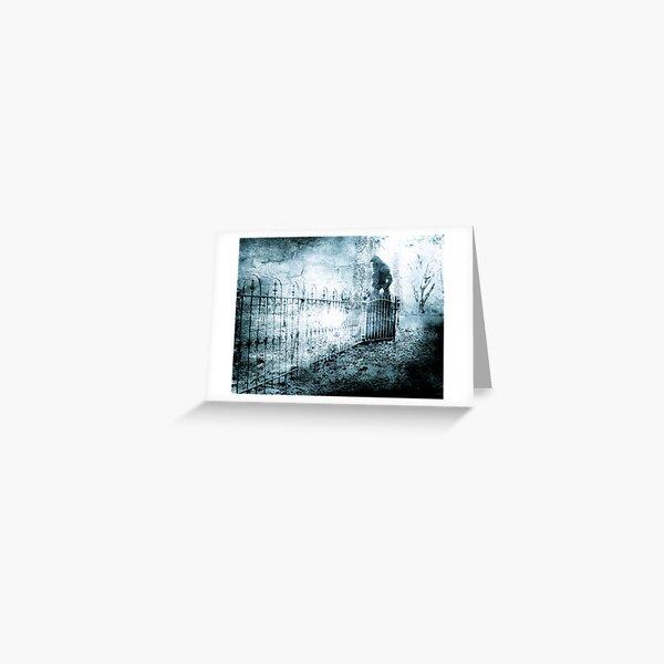 Eternity's Gate Greeting Card