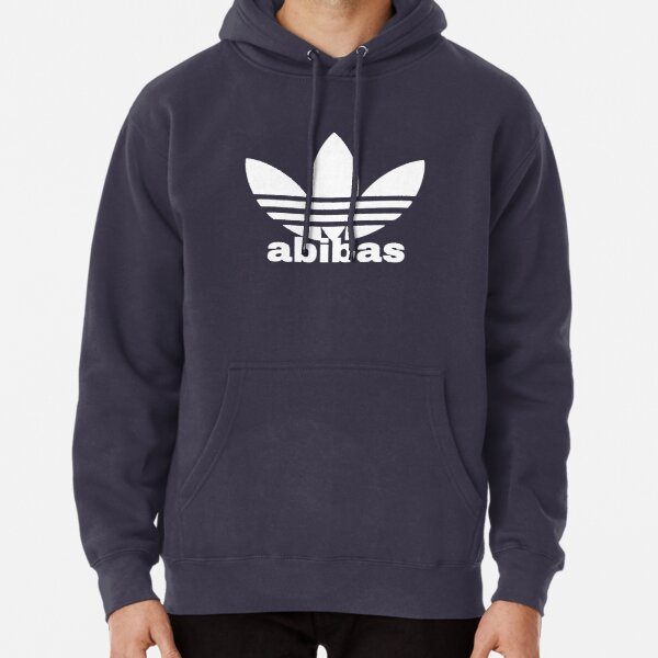 collection abibas, Sweat à capuche épais