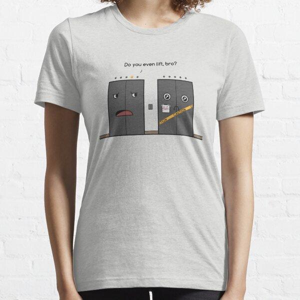 Lift Essential T-Shirt