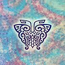 Pulelehua The Hawaiian Butterfly by chongolio