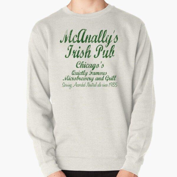 McAnally's Irish Pub Pullover Sweatshirt