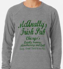 McAnally's Irish Pub Leichter Pullover