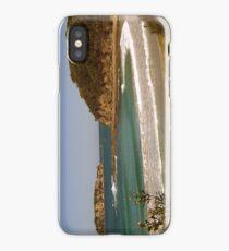 Mc Kenzies Beach NSW iPhone Case/Skin