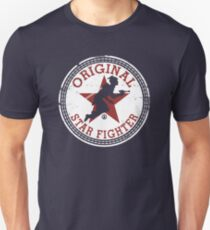 Starfighter Original Unisex T-Shirt
