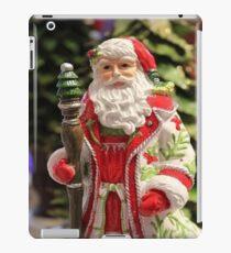 Old Fashioned Santa Claus iPad Case/Skin