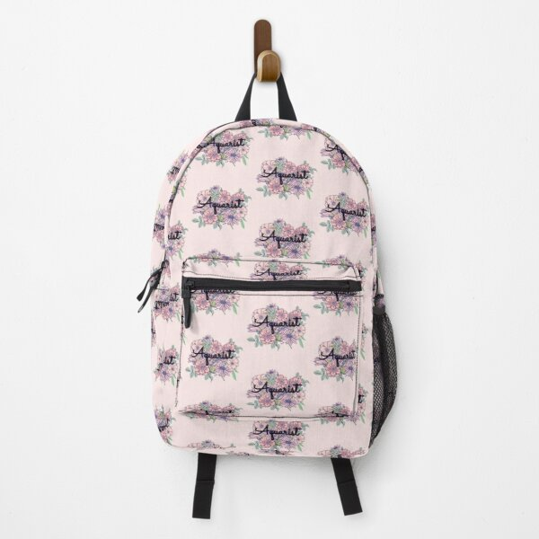 Aquascape Backpacks | Redbubble