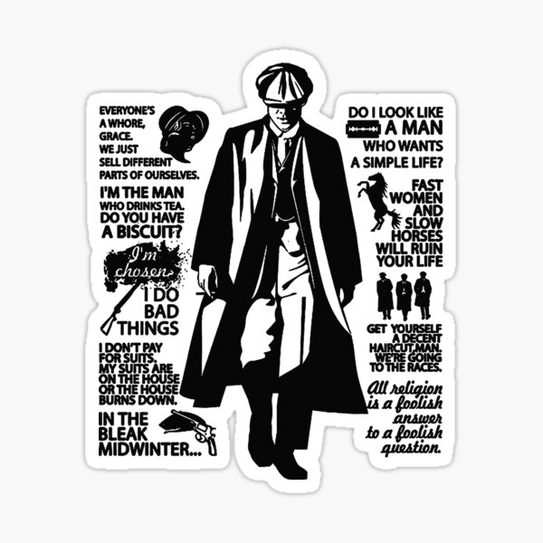 Gang Murder Stickers Redbubble