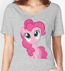 Just Pinkie Women's Relaxed Fit T-Shirt