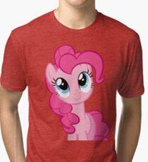 Just Pinkie Tri-blend T-Shirt
