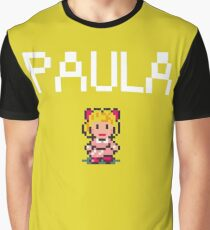 Paula Graphic T-Shirt
