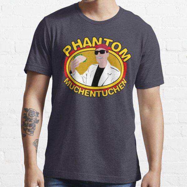 Phantom Muchentuchen Essential T-Shirt