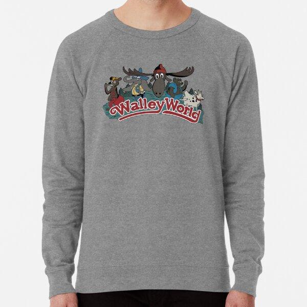 Clark Griswold Walley World Lightweight Sweatshirt