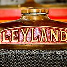 Leyland by Bami