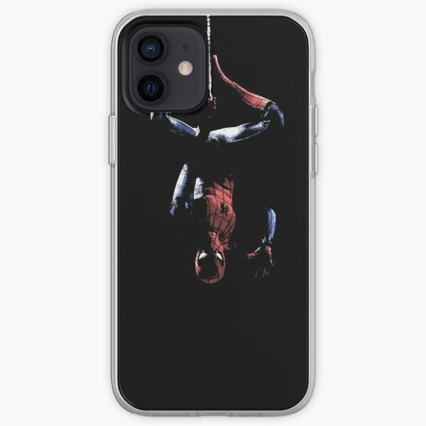Accrocher Coque souple iPhone