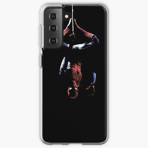 Hanging Around Samsung Galaxy Soft Case