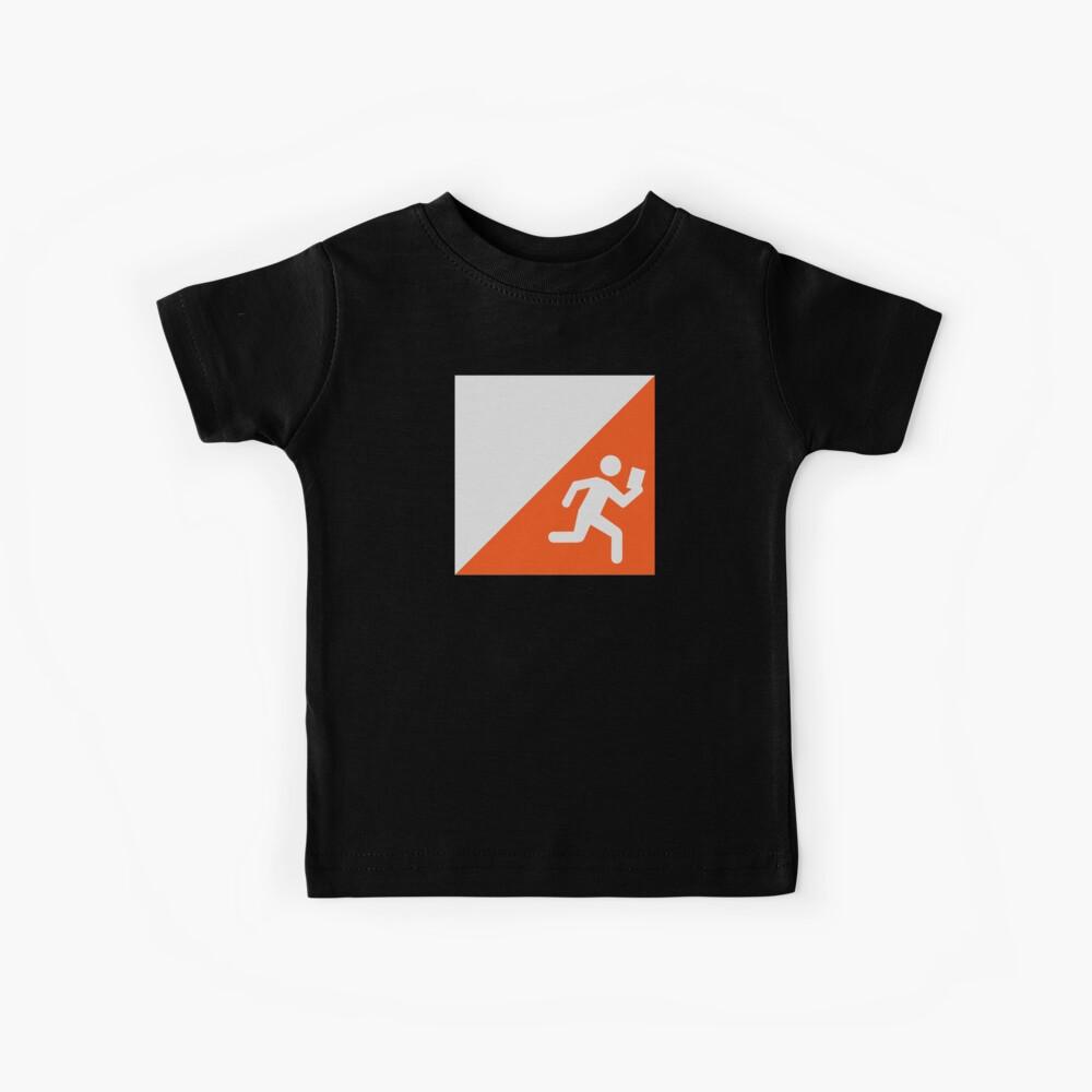 Orientierungslauf Kinder T-Shirt
