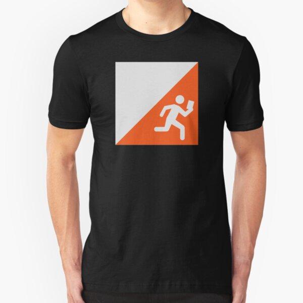 Orienteering Slim Fit T-Shirt