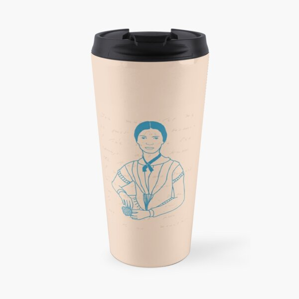 You must let me go first Sue Travel Mug