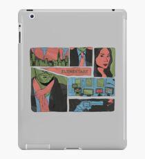 Elementary iPad Case/Skin