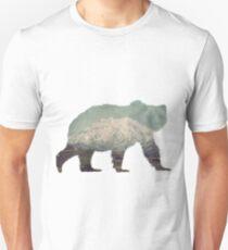 Denali Bear Unisex T-Shirt