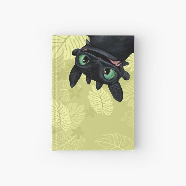 Toothlees Cuaderno de tapa dura