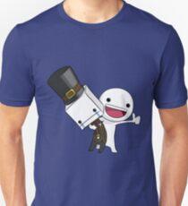 BBT Unisex T-Shirt
