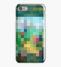 Color of Stories iPhone Case/Skin