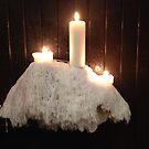 Candles by Robert Steadman