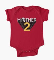 Mother 2 Promo Kids Clothes