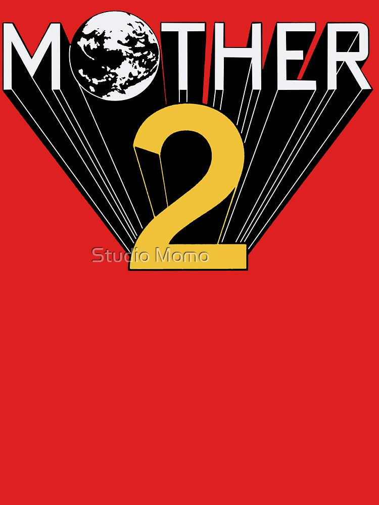 TShirtGifter presents: Mother 2 Promo | Unisex T-Shirt