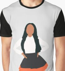 NICKI MINAJ. T-shirt graphique