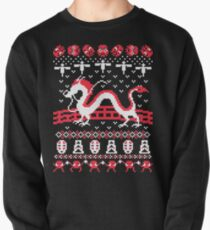 The Spirits of Christmas Pullover