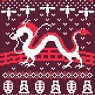 The Spirits of Christmas von Jen Pauker