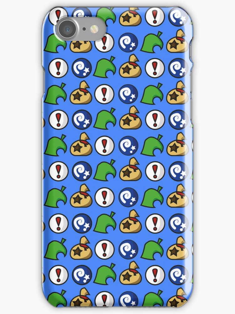 animal crossing for iphone quot animal crossing phone quot iphone cases amp skins by 7791