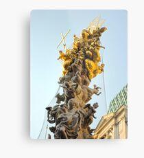 Vienna Austria Metal Print