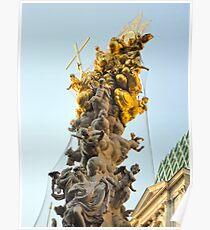 Vienna Austria Poster