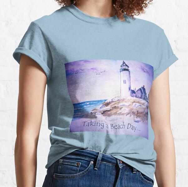 Lighthouse Classic T-Shirt