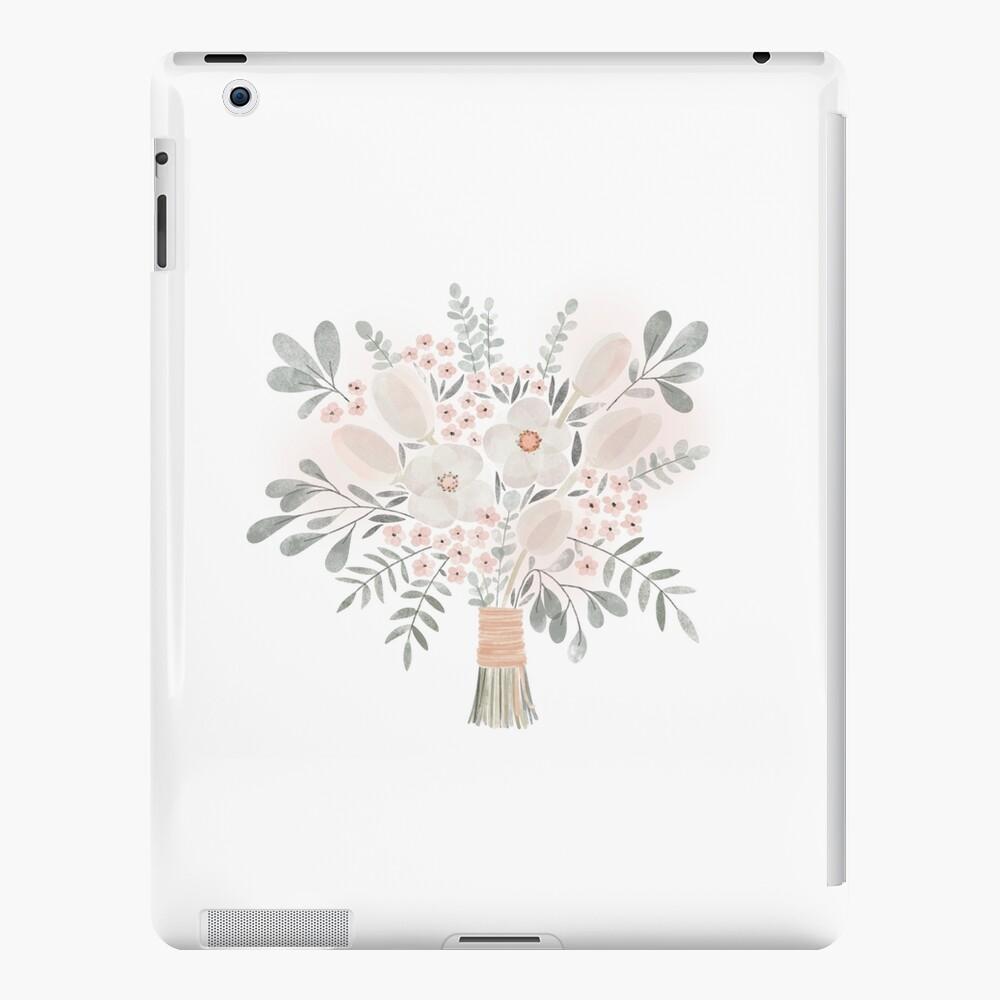 Flower Bouquet  iPad-Hülle & Skin