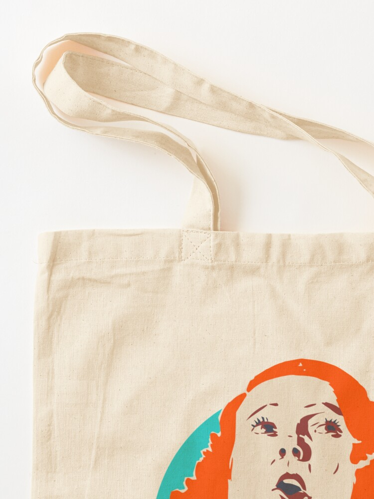 Alternate view of Claire Waldoff Tote Bag