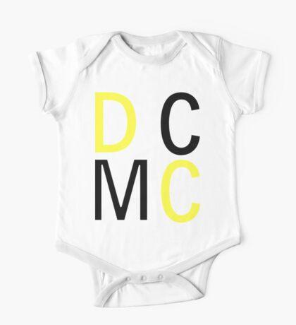 Lucas' DCMC Shirt Kids Clothes