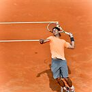 Matchpoint by Roberto Bettacchi