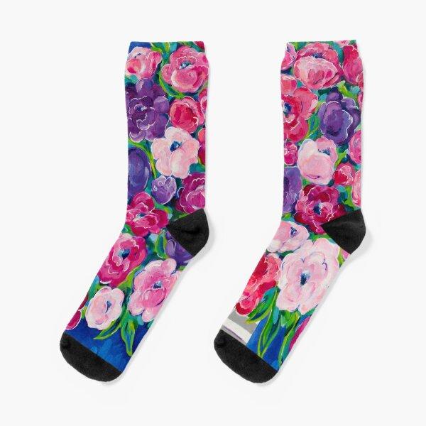 Bountiful Socks